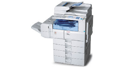 Ricoh Aficio MP 2500