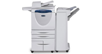 Xerox WorkCentre Series