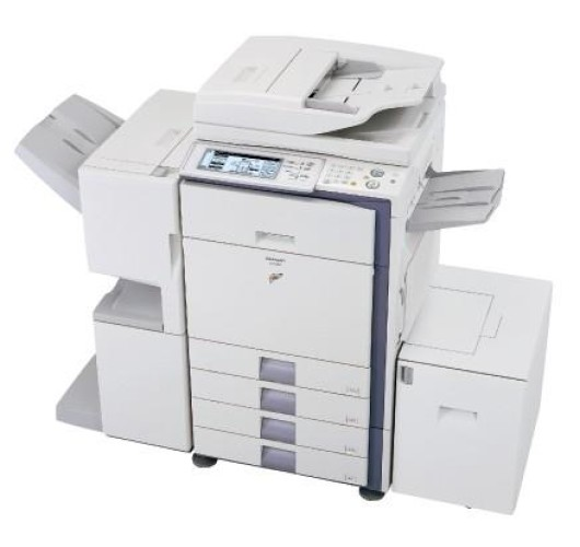 Sacramento Copiers: Sharp MX-3501N (highly recommended)