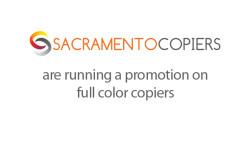 Sacramento Copier