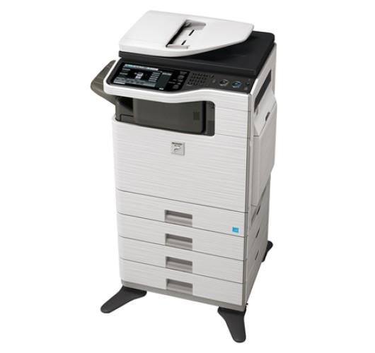 Copier for lease Sacramento: Sharp DX-C311