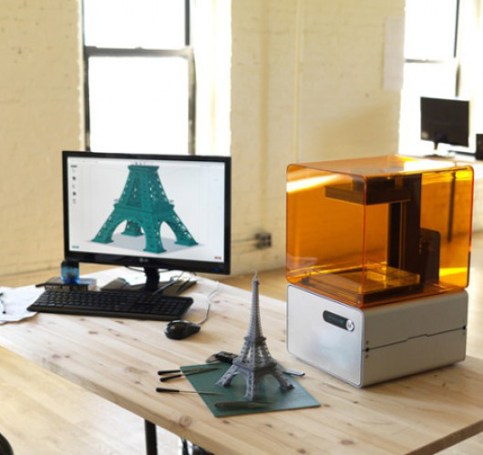 3-D Printing Sacramento: Is it here?