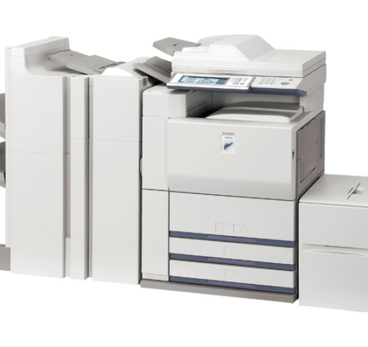 Copier Sales in Sacramento Without Compromise for Quality