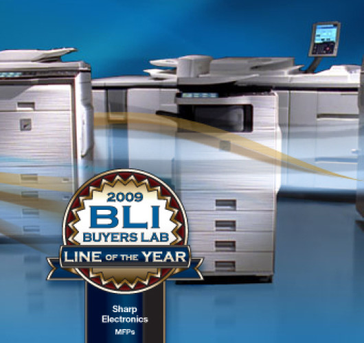 Sharp Copiers: Why are They the Best Copiers?