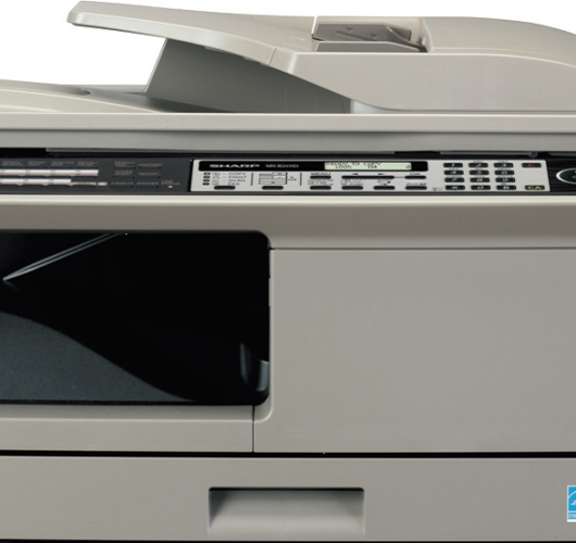 FO-2081 Fax Machine: A Sacramento Copiers Overview