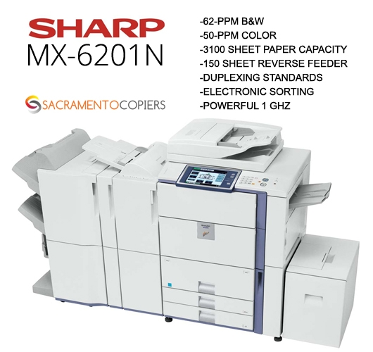 Sharp-MX-6201N